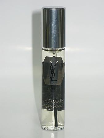 955ee59a48b05 Amazon.com   YSL Yves Saint Laurent L homme edt Spray Mini