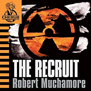 Cherub: The Recruit Audiobook