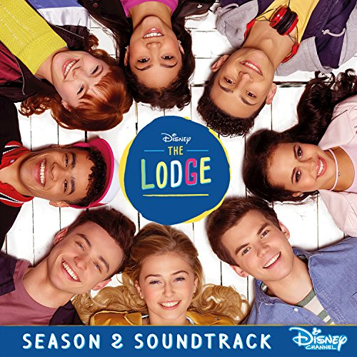 The Lodge: Season 2 Soundtrack...