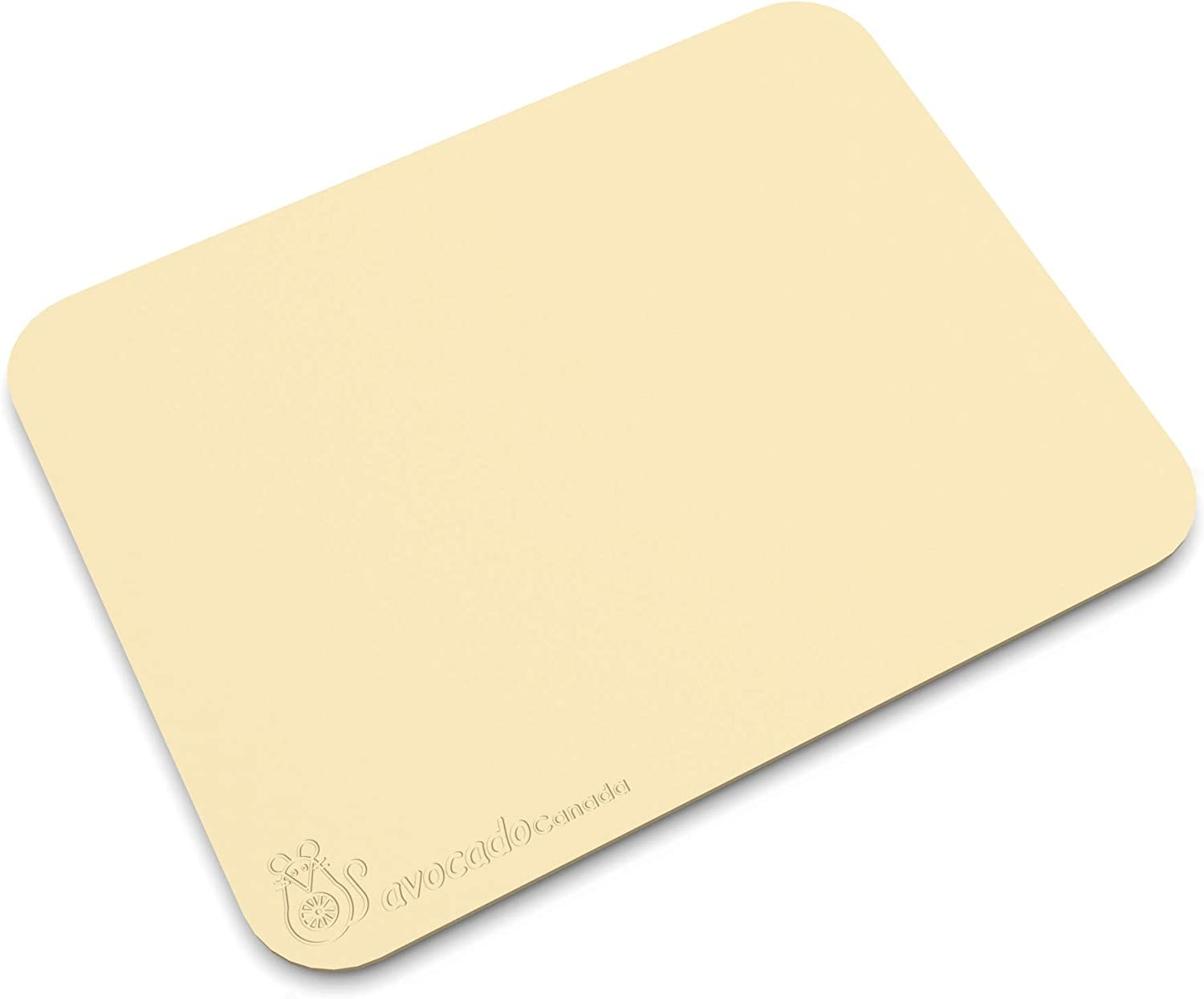 Antimicrobial & Antibacterial, Germs & Viruses Free - Aluminum & Copper Technology Mouse Pad, Gaming Pad, Aluminum Mouse Pad, Mouse Mat for Computer, Apple Magic, Approved by EPA