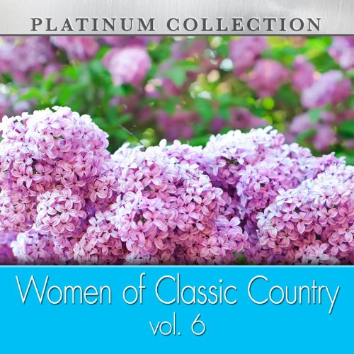 Woman Of Classic Country, Vol. 6