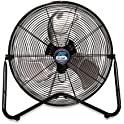 "Soleaire B-Air 20"" Multi Purpose High Velocity Floor Fan"