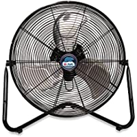 B-Air FIRTANA-20X 20' Multi Purpose High Velocity Floor Fan
