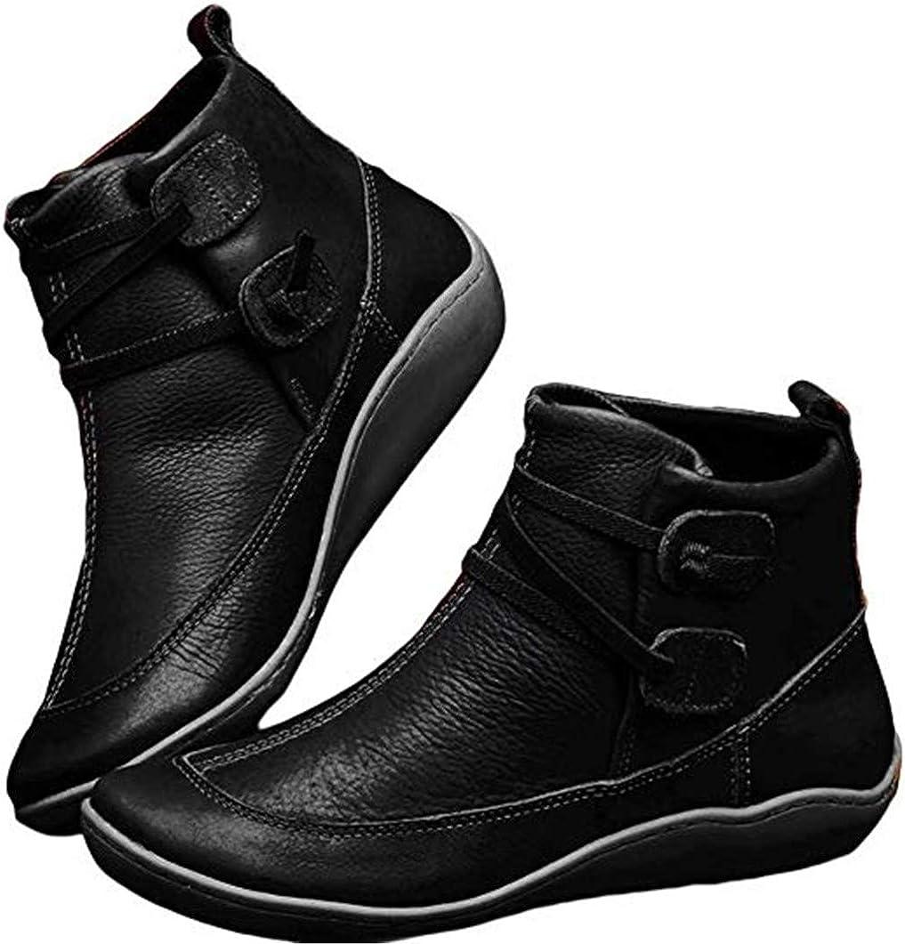 Low-Heel Shoes for Ladies