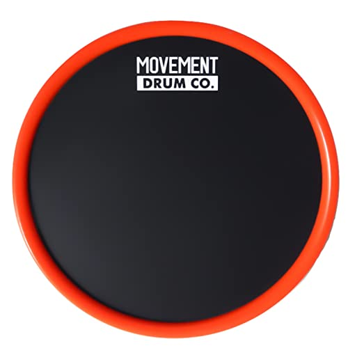 Movement Drum Ultra Portable Practice Pad