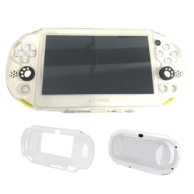 SNNC Playstation Vita 2000 - Carcasa rígida para PSV2000 ...