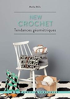Crochet moderno (GGDIY): Amazon.es: Molla Mills: Libros