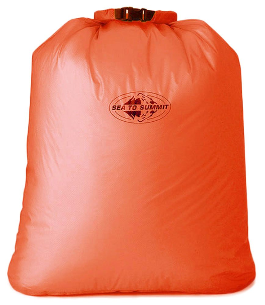 Sea to Summit Ultra-SIL Pack Liner - Orange Large 90L by Sea to Summit