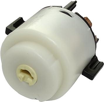 Interruptor de encendido arranque C40163 compatible con 6N0905865 AERZETIX