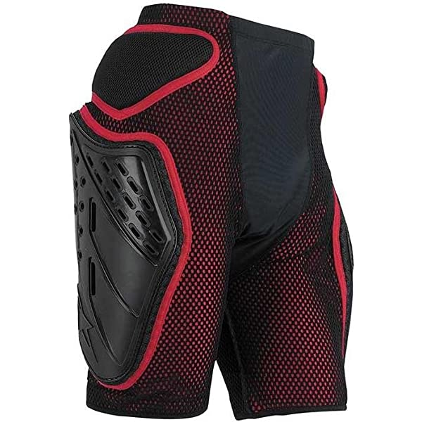 Alpinestars 6508615-123-MXL Nucleon KR-C Chest Pads