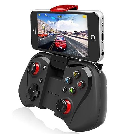 New Dream Telescopic Wireless Bluetooth 3.0 Game Gaming ...