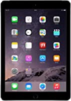 Apple iPad Air 2 with Wi-Fi 16GB - Space Gray Reacondicionado (Refurbished)