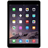 Apple 16GB iPad Air Wi-Fi Silver MGLW2LL/A [Refurbished]