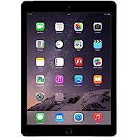 Apple iPad Air 2 with Wi-Fi 16GB - Space Gray Reacondicionado (Refurbished)