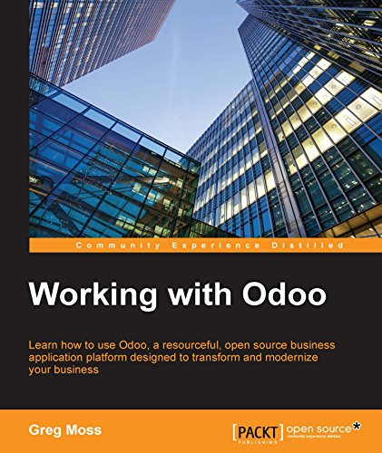 Download Working with Odoo Pdf