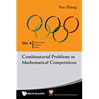 Combinatorial Problems In Mathematical Competitions: 4