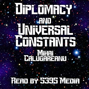 Diplomacy and Universal Constants Audiobook
