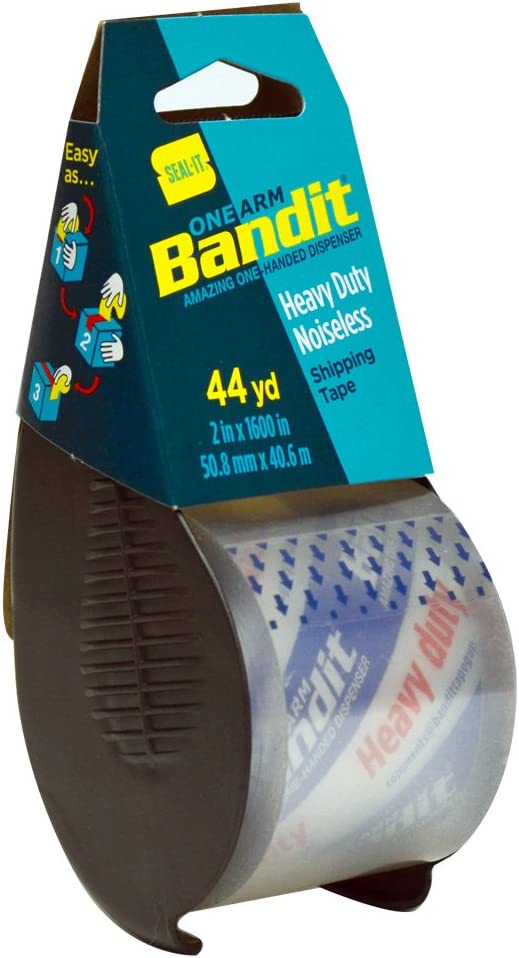 New One Arm Bandit Shipping Tape 2 Pack