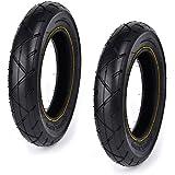 Neumáticos Wingsmoto de 10 x 2,125 254 mm, con neumáticos de scooter eléctrica de dos
