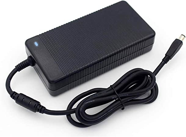 AT LCC AC//DC Adapter Battery Charger for MSI Gaming Laptop GT75 Titan-093 Power Supply