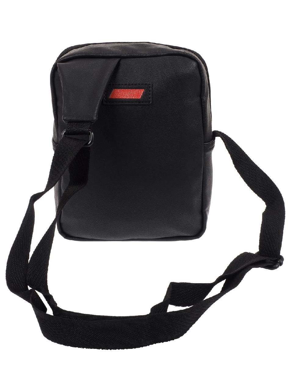 Puma Synthetic 18 cms Black Messenger Bag (7518901)  Amazon.in  Bags ... 538a1c083274f
