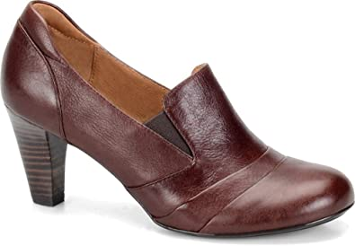 47904d52d1 Amazon.com | Sofft - Womens - Olympia | Shoes