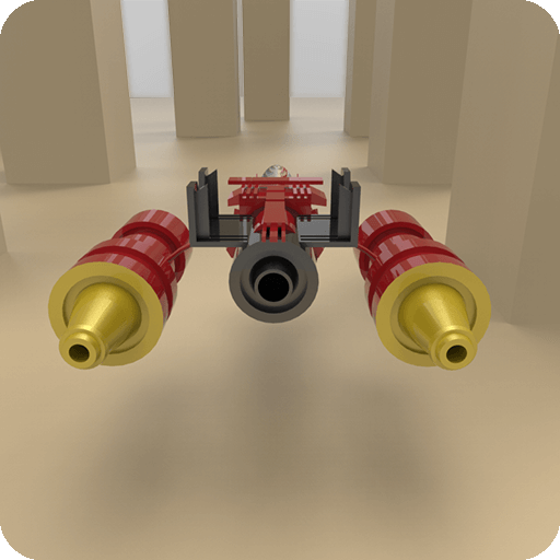 Sky Drive Racer : Space Journey
