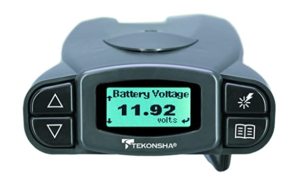 Amazon Tekonsha 90195 P3 Electronic Brake Control Automotive