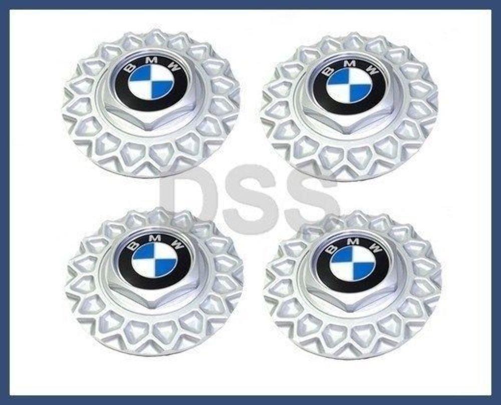 BBS-R/äder BMW Felgendeckel - Original Stil 5 4 St/ück