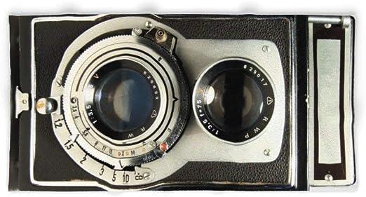 Donola - Toalla de baño para cámara de Fotos (31,5