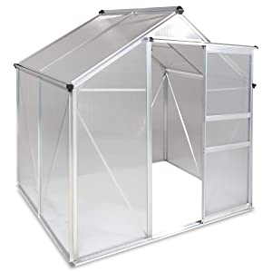Portable Greenhouses for outdoors by Ogrow