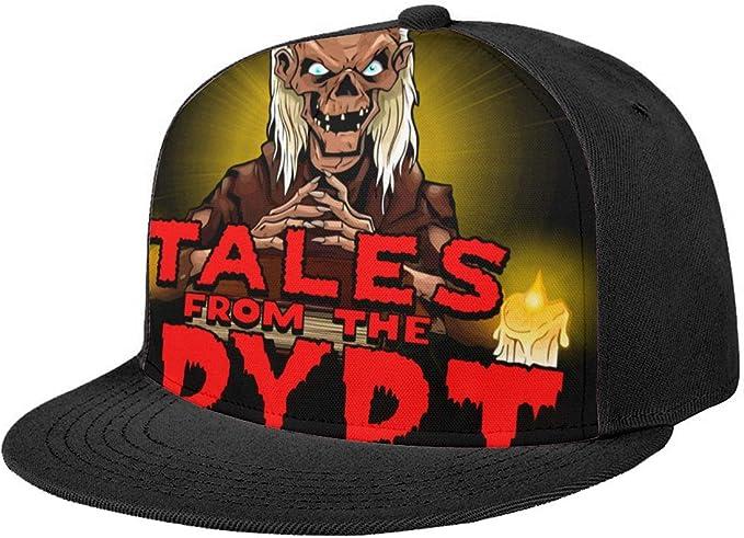NA Tales from The Crypt Elegante (Unisex) Gorra De Béisbol ...