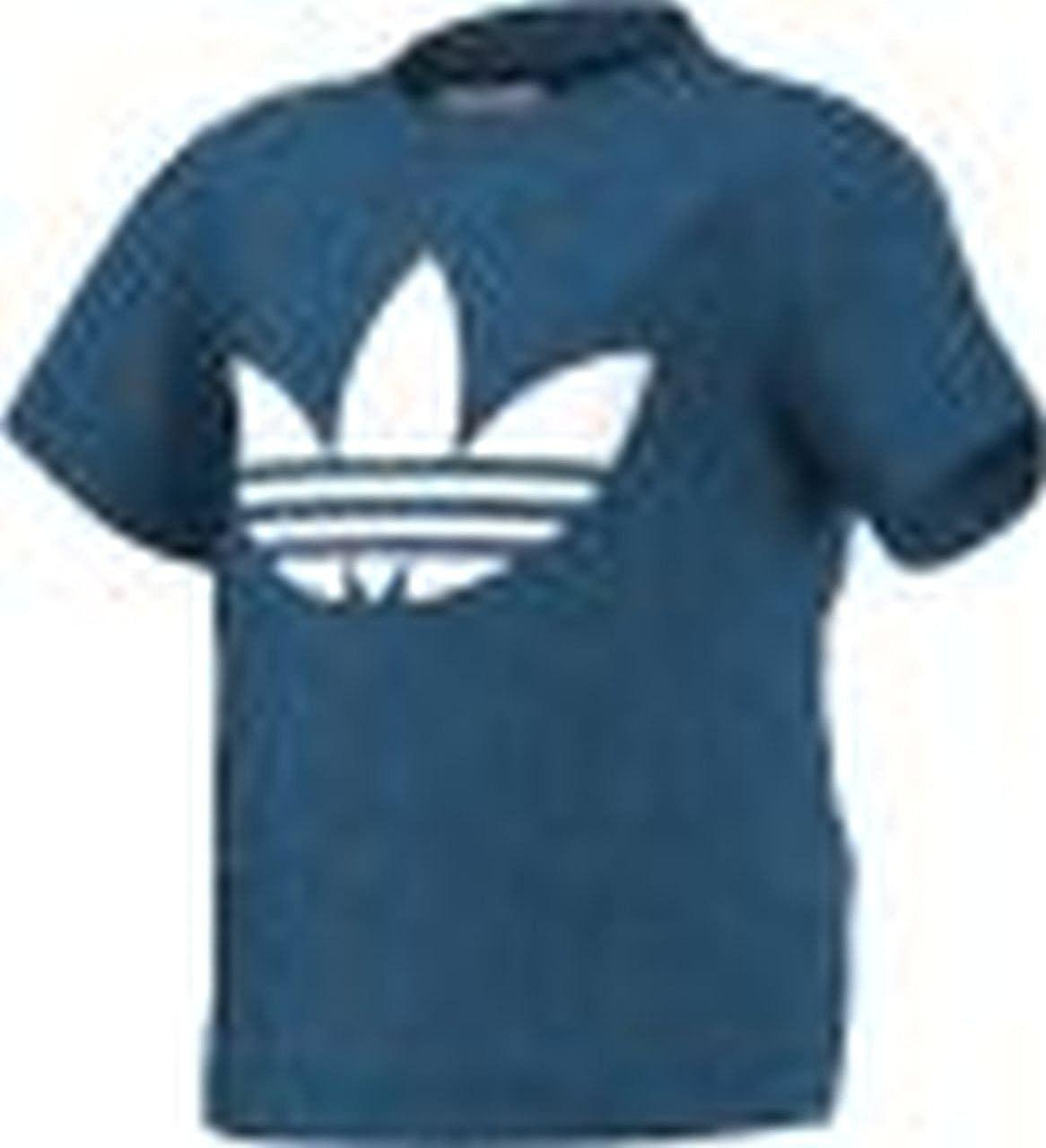 adidas Kinder T-Shirt I Tery Tee
