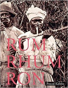 Rum-Rhum-Ron (French): Amazon.es