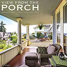 View From the Porch 2019 Wall Calendar