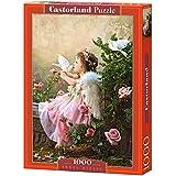 """Castorland """"Angel Kisses"""" Puzzle (1000 Piece)"""