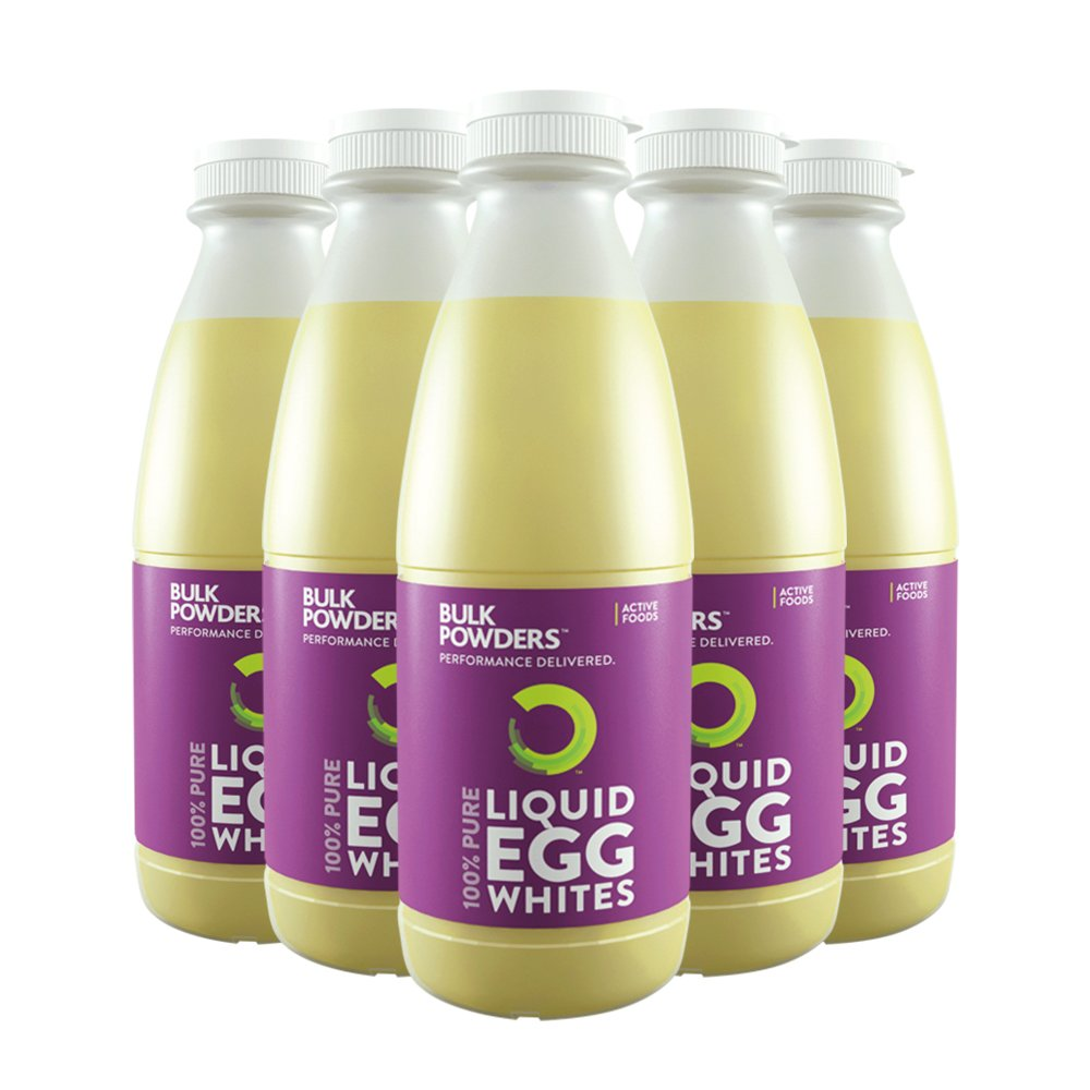 Bulk Egg Whites
