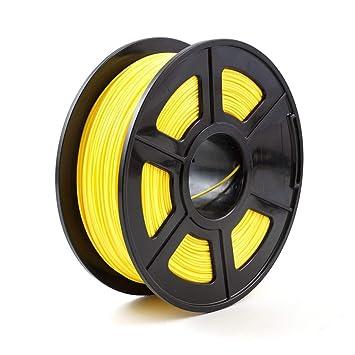 Filamento ABS 1.75 mm/Impresora 3D filamento/consumibles de ...
