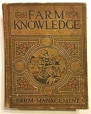 Farm Knowledge - Farm Life Volume IV 4 de…