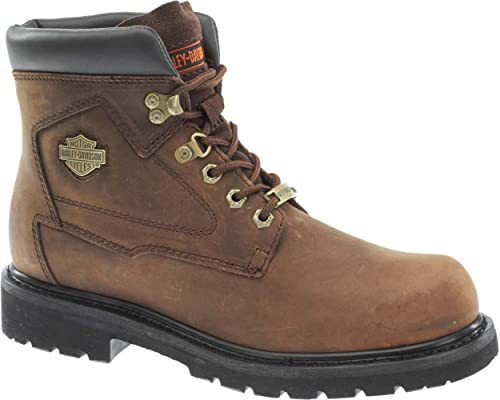 3df5010d2c0 Harley-Davidson Men's Bayport Work Boot