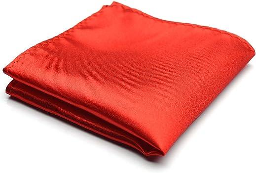 Mon/ótono Rojo Rojo PenSee Hombre Kummer cintura