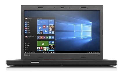 """Lenovo ThinkPad L460 2.3GHz i5-6200U 14"""" 1920 x 1080Pixeles 3G 4G Negro"""