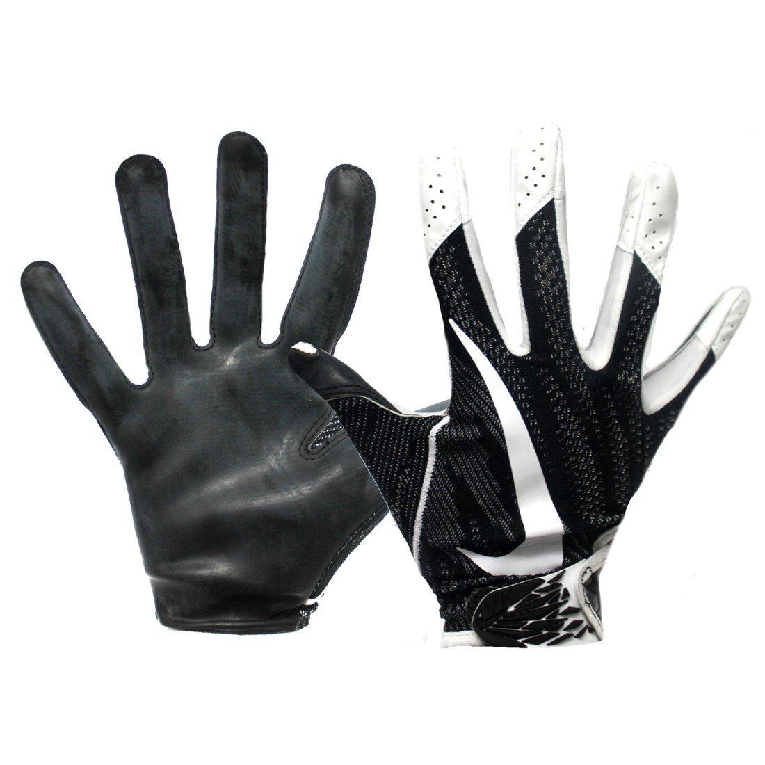 d5d20fb30299a Nike Promo Vapor Knit 2 Adult Football Receiver Gloves 2XL ...