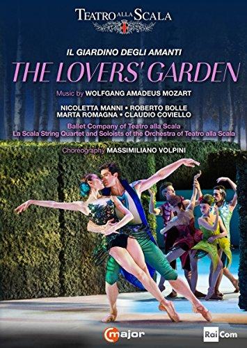 Volpini: The Lover's Garden (Il Giardino degli