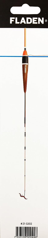 21//–/3202 /para la mayor/ía de Tipos de Pesca Pesos 2,00/G y 3,50/G /un Conjunto de 3/Classic Agua Dulce Pesca flotadores / Fladen/ /Pesca/