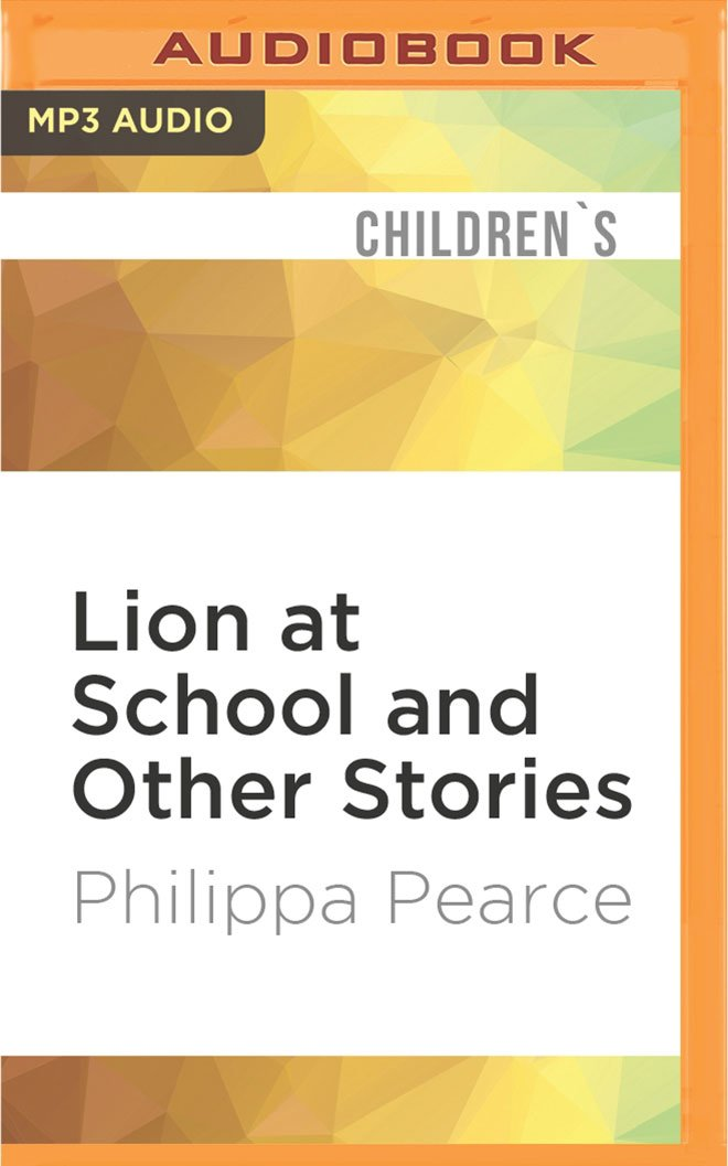 Lion at School and Other Stories pdf