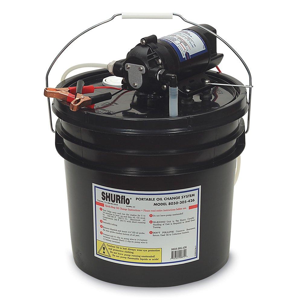 Shurflo 8050-305-426 Pump