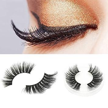 Amazon com : Outique Eyelashes1 Pairs False Eyelashes Synthetic