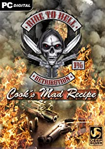 Ride to Hell: Retribution - Cook´s Mad Recipe DLC [Download]