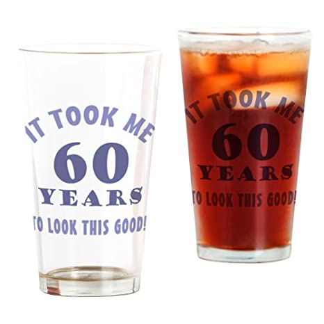 Amazon.com: CafePress – Hilarious 60th cumpleaños Gag Gifts ...